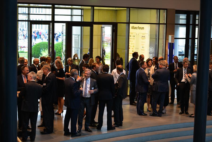 Allianz Forum